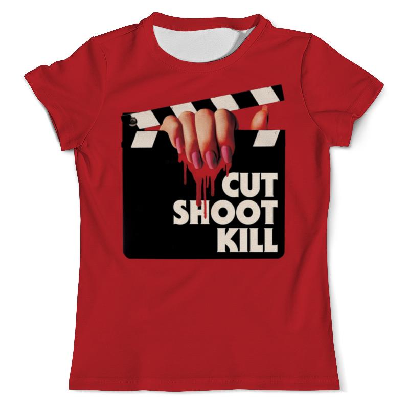 Printio Cut shoot rill