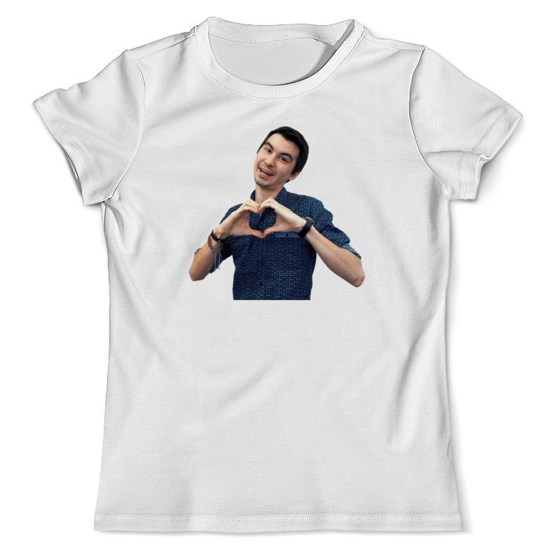 Printio Марат-бакарат футболка с полной запечаткой мужская printio марат бакарат