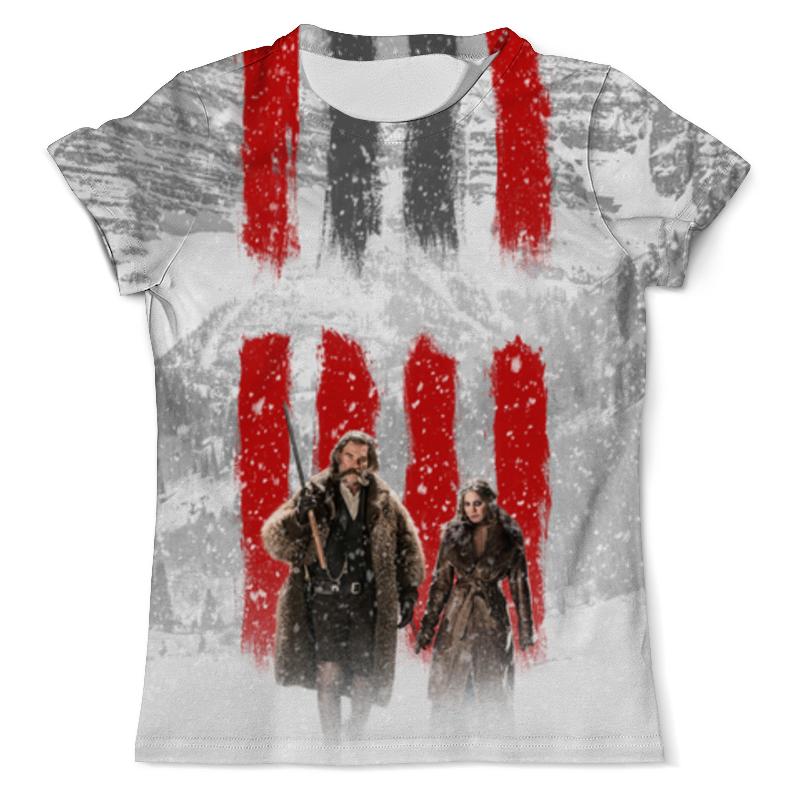 Printio Восьмерка - вешатель и пленница футболка с полной запечаткой мужская printio кавказская пленница 1