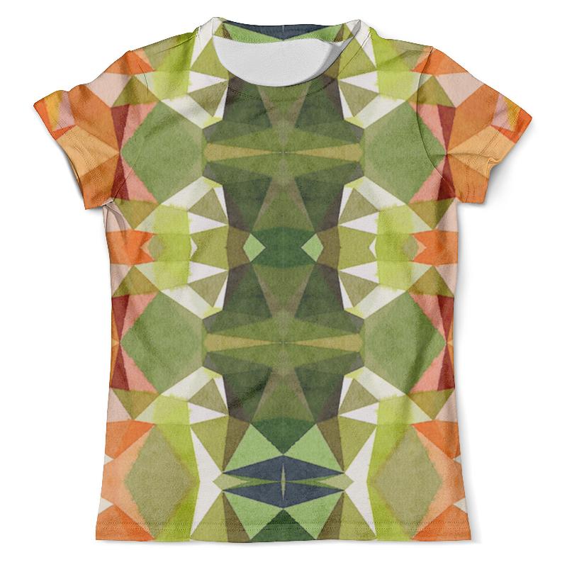 Футболка с полной запечаткой (мужская) Printio Морковный фреш футболка с полной запечаткой для девочек printio морковный фреш