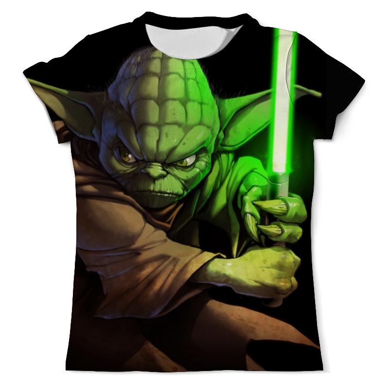 Printio Star wars футболка с полной запечаткой мужская printio солдаты смерти