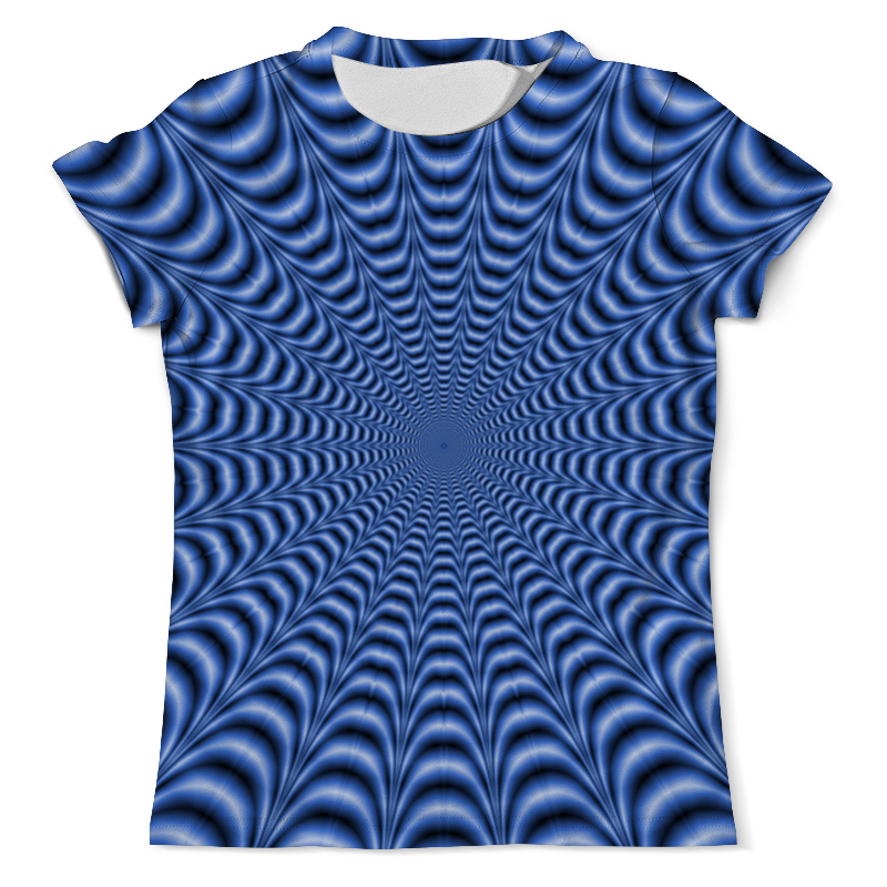 Футболка с полной запечаткой (мужская) Printio Optical illusion 50pcs lot pvg612as pvg612 sop6 optical coupling ir ic free shipping
