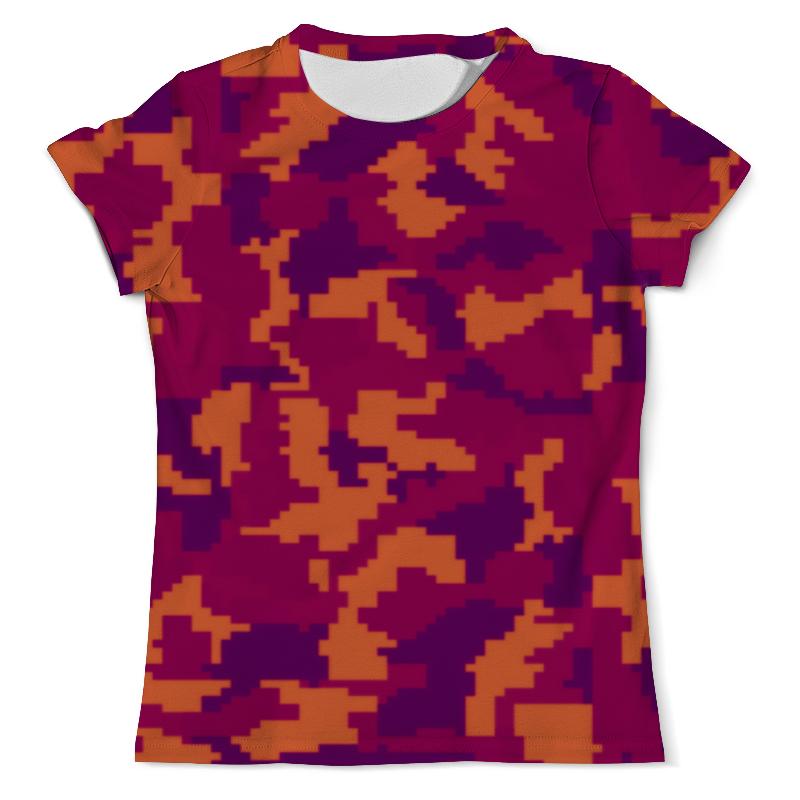 Printio Night camouflage цена и фото