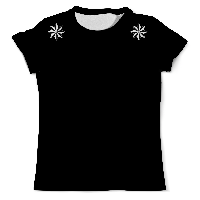 Printio White stvr от ssg! футболка с полной запечаткой женская printio blvck and white от ssg