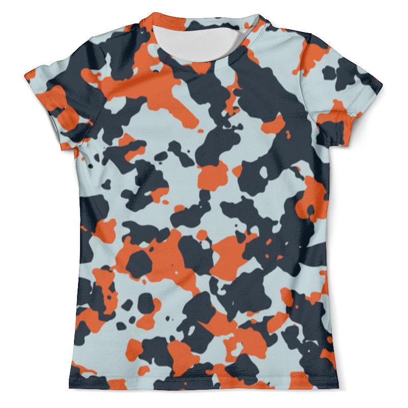 Футболка с полной запечаткой (мужская) Printio Cs go: asiimov camouflage футболка с полной запечаткой женская printio cs go asiimov camouflage