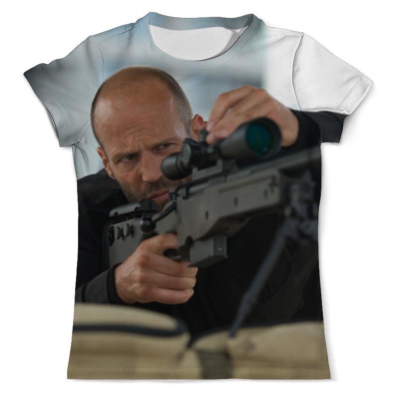 Printio Снайпер футболка с полной запечаткой мужская printio пионеры еще вернуться мужская