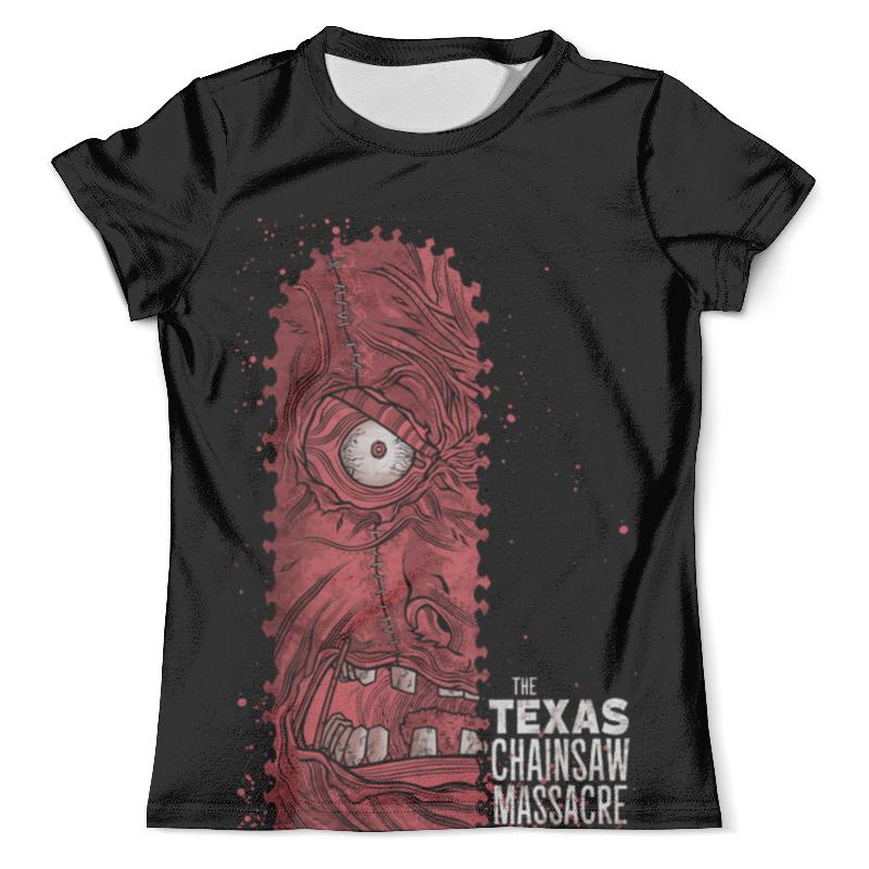 Футболка с полной запечаткой (мужская) Printio Zombie футболка мужская bc 15 yt5817