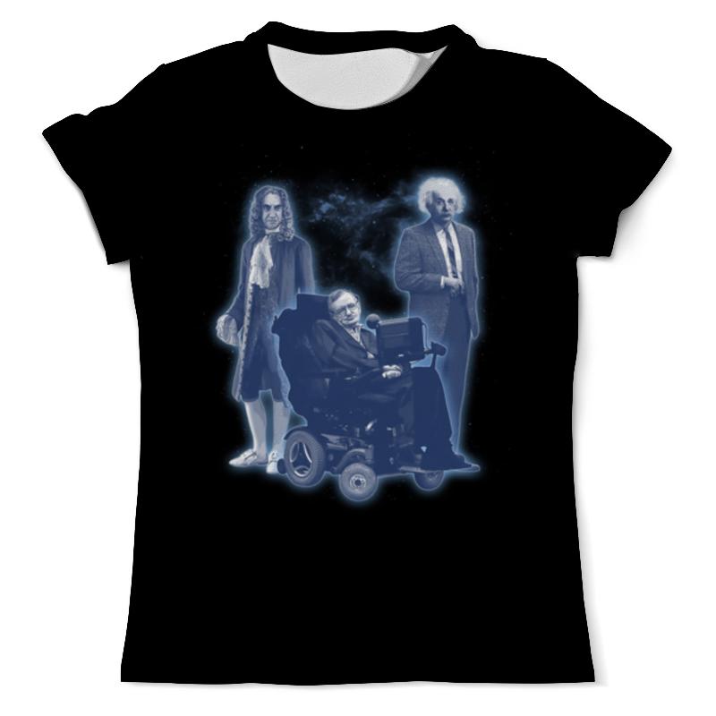 Фото - Printio Великие люди футболка с полной запечаткой мужская printio хью джекман люди икс
