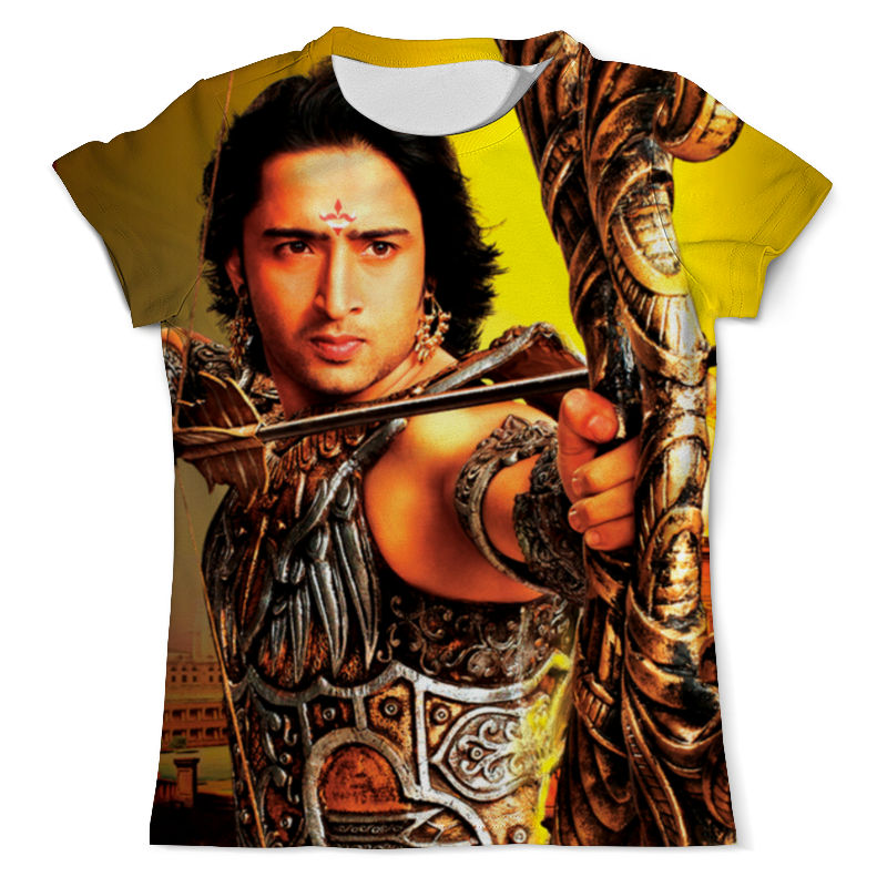 Printio Махабхарата 2013 футболка с полной запечаткой мужская printio махабхарата 2013