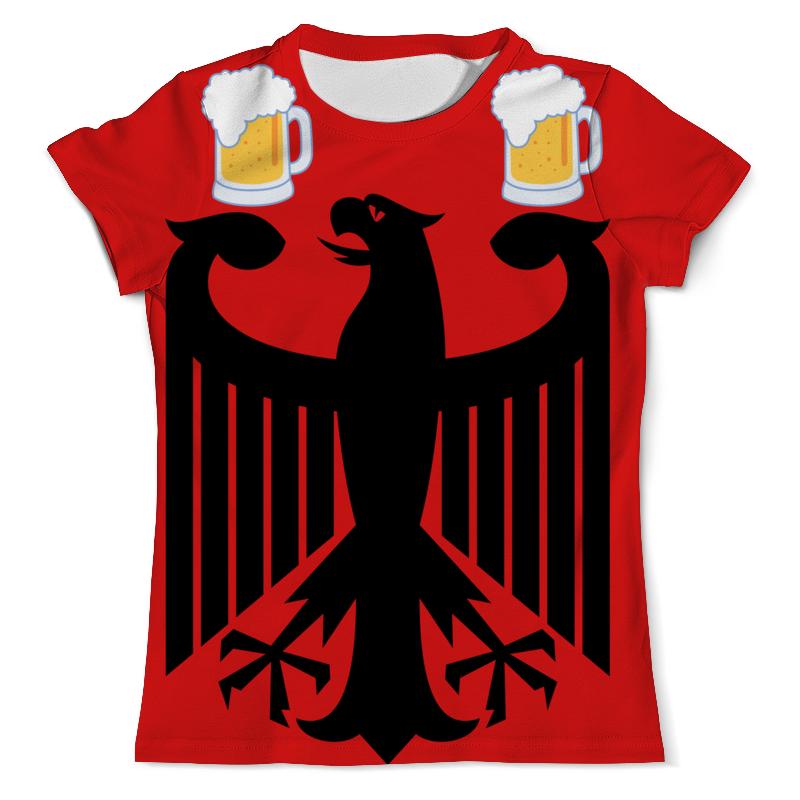 лучшая цена Printio Злой царь пива