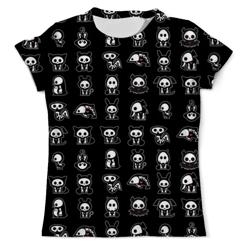 Футболка с полной запечаткой (мужская) Printio X-ray vet футболка с полной запечаткой мужская printio x ray vet