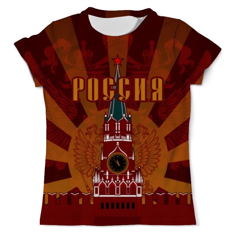 лучшая цена Printio Кремль