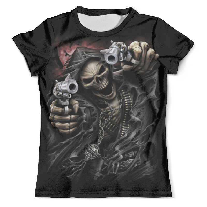 Футболка с полной запечаткой (мужская) Printio Spiral (assasin) футболка print bar assasin s creed ezio collection