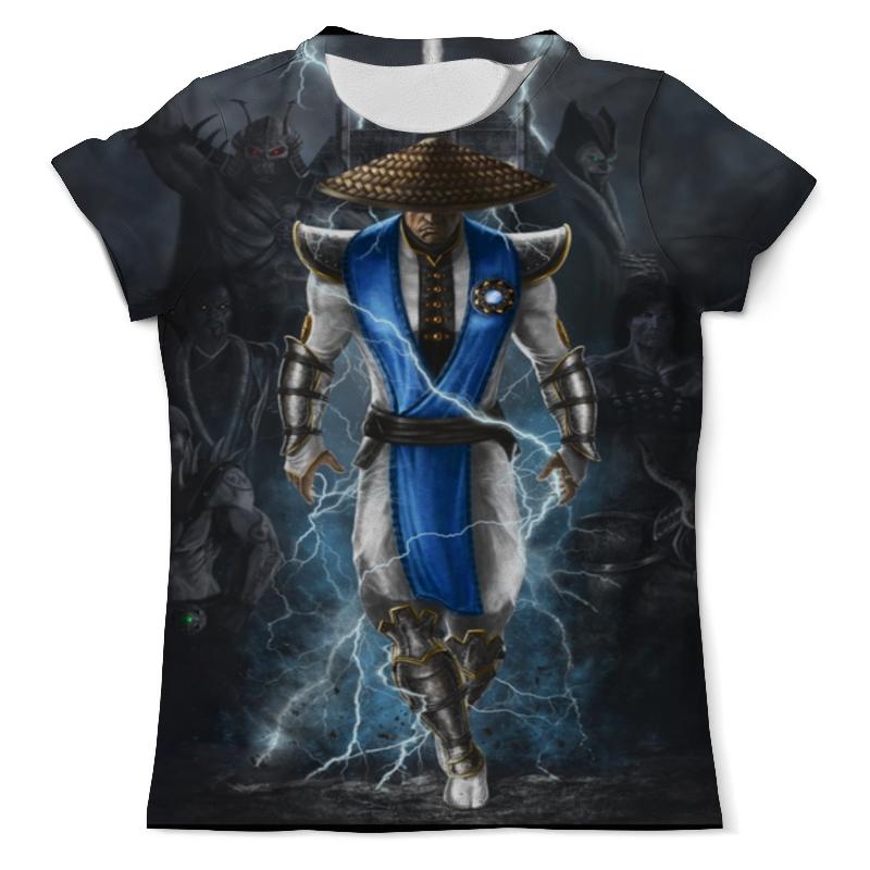 Printio Mortal kombat цена и фото