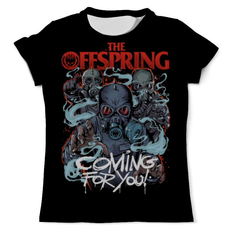 цена на Printio The offspring
