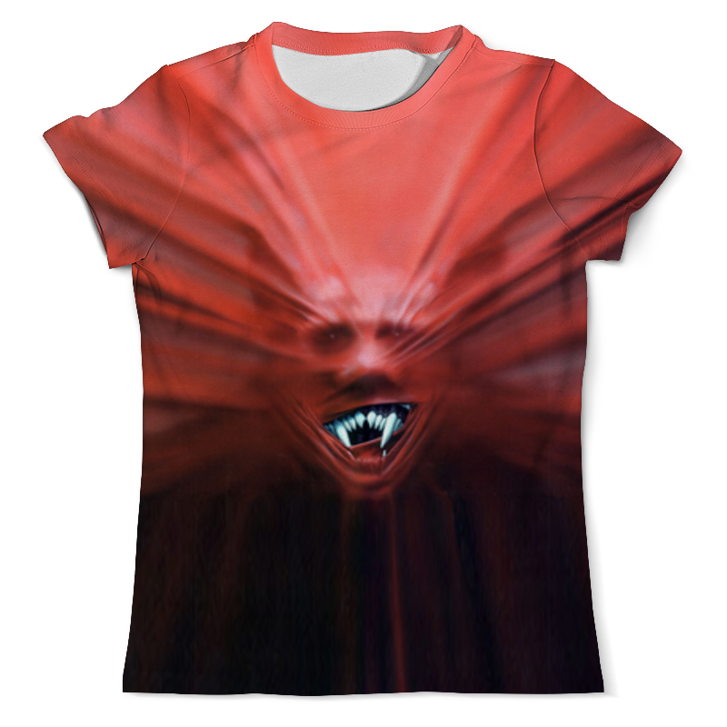 Printio Вампир футболка с полной запечаткой мужская printio волк вампир 1