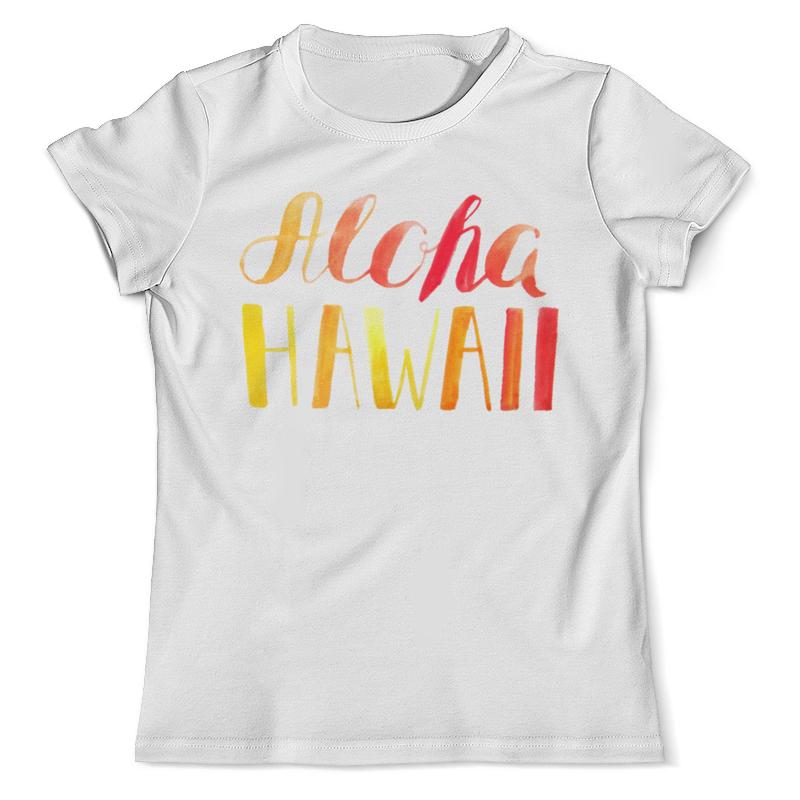 Printio Aloha hawaii
