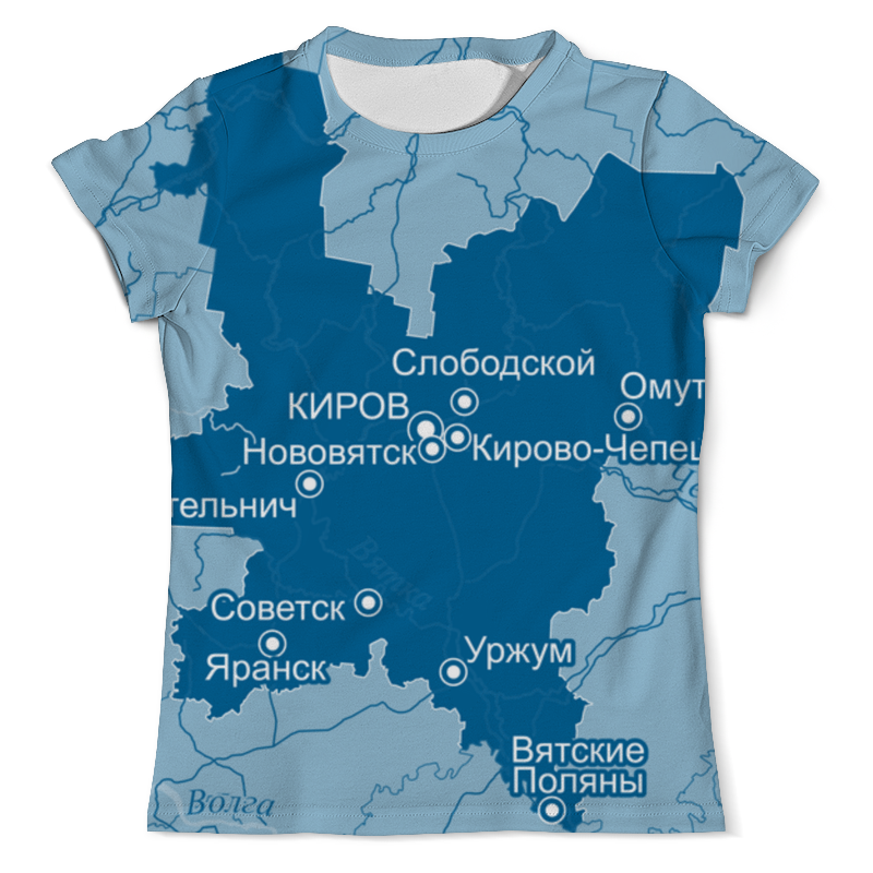 Printio Кировская область. киров авиабилеты киров
