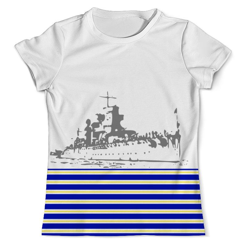 лучшая цена Printio Корабль