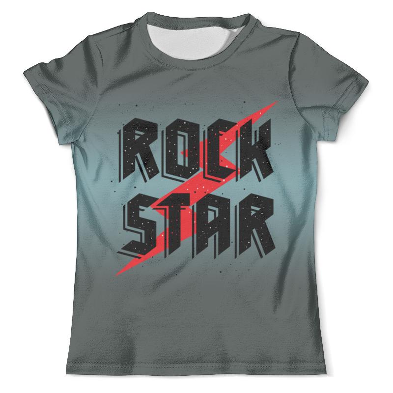 Printio Rock star camp rock star