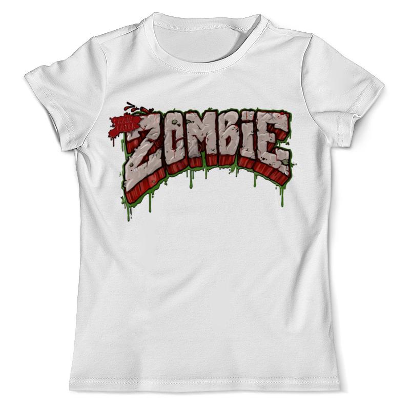 где купить Printio Зомби ( zombie ) по лучшей цене