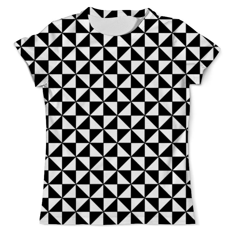 Printio Геометрия футболка с полной запечаткой мужская printio акварельная геометрия