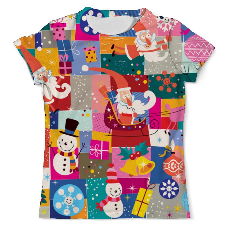 Printio Санта и подарки printio санта и подарки