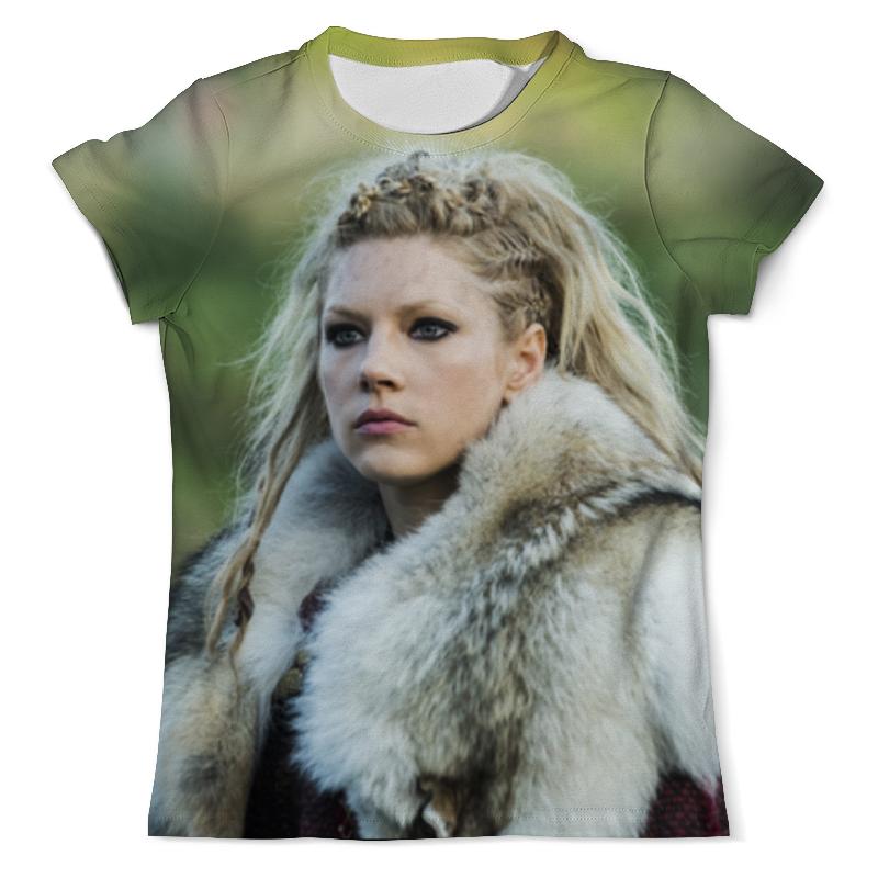 Printio Vikings футболка с полной запечаткой мужская printio vikings