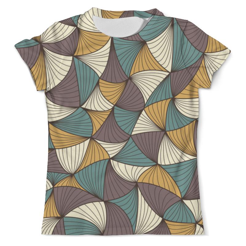 Футболка с полной запечаткой (мужская) Printio Абстракция футболка с полной запечаткой мужская printio абстракция 3 d