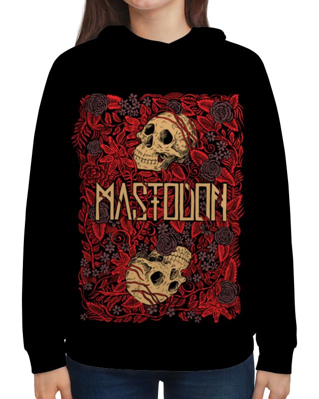 Printio Mastodon band недорго, оригинальная цена