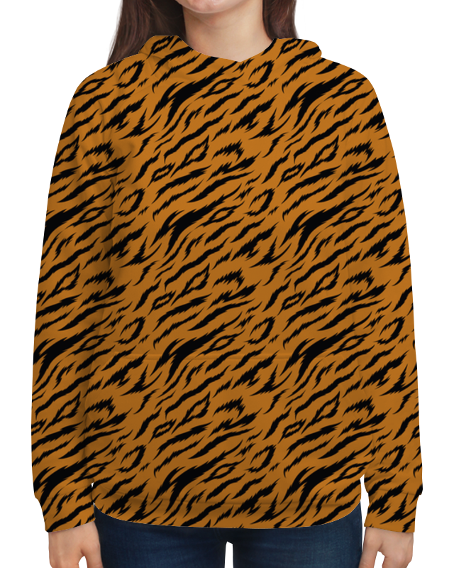 лучшая цена Printio Тигриный окрас