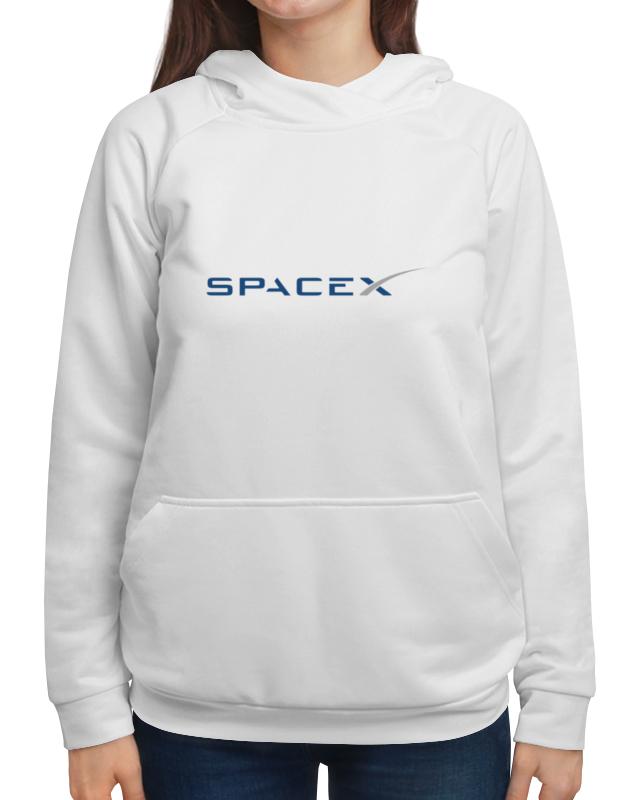 Толстовка с полной запечаткой Printio Spacex толстовка с полной запечаткой printio space gunners community wear
