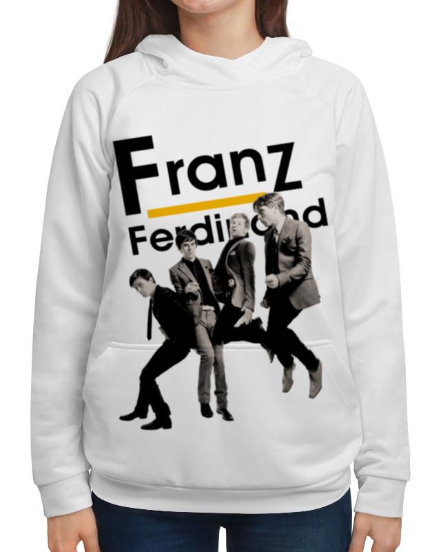 Printio Franz ferdinand лонгслив printio franz ferdinand