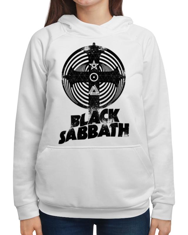 Толстовка с полной запечаткой Printio Black sabbath толстовка с полной запечаткой printio rock in rio фестиваль рок музыки