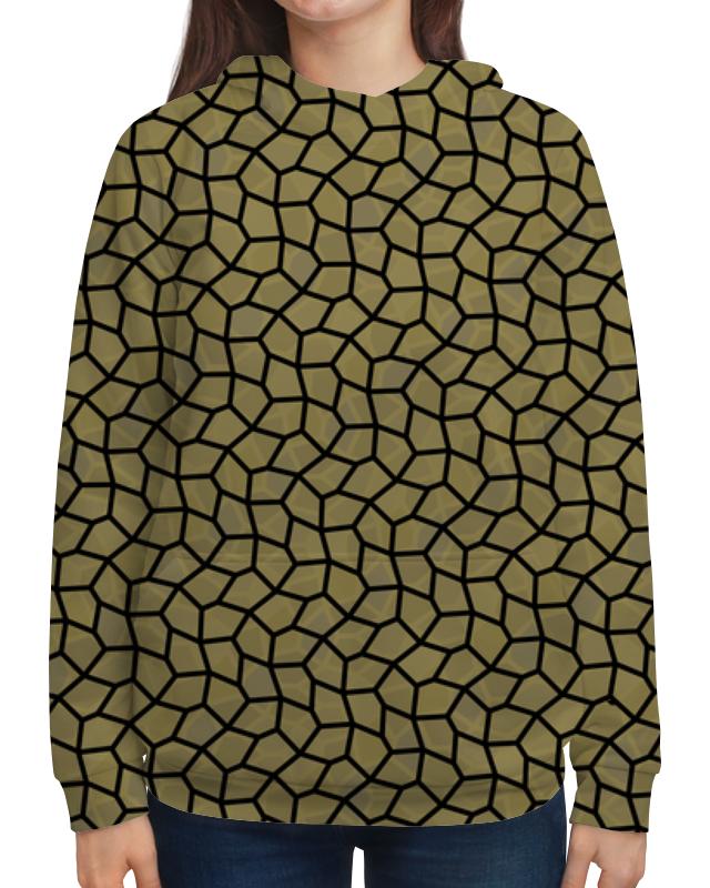 Printio Медовая мозаика