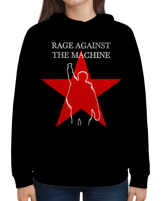 Толстовка с полной запечаткой Printio Rage against the machine 35l meat salting marinated machine chinese salter machine hamburger shop fast pickling machine with timer