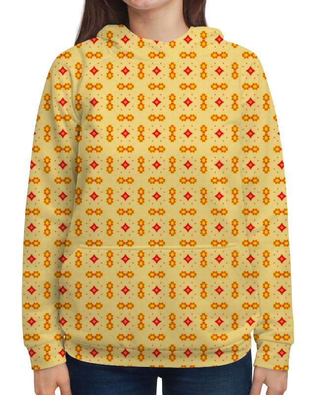 Толстовка с полной запечаткой Printio Haiku сумка с полной запечаткой printio haiku