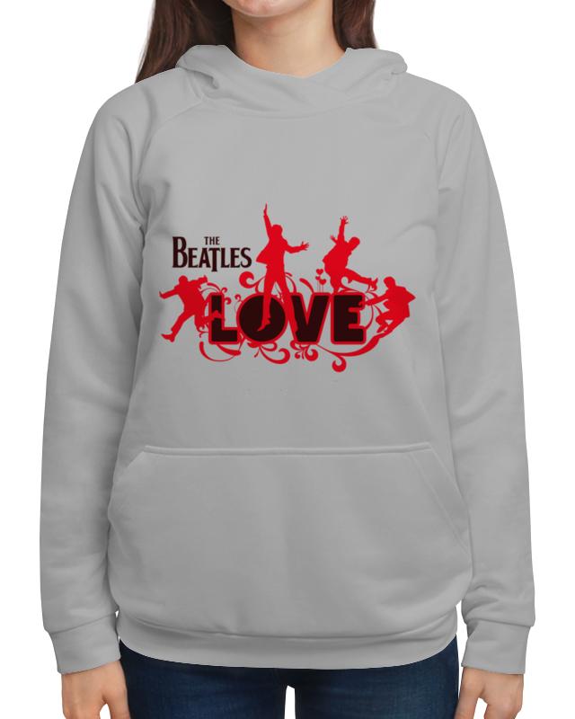 Фото - Толстовка с полной запечаткой Printio Beatles толстовка с полной запечаткой printio the beatles