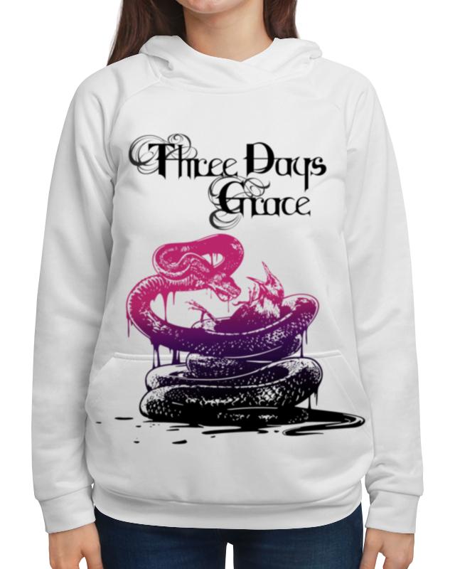 Printio Three days grace цены онлайн