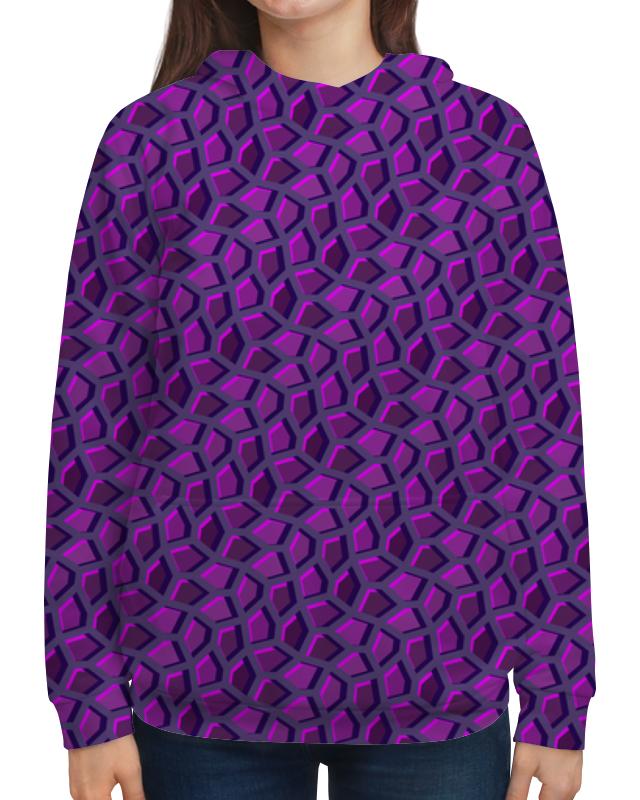 Printio Пурпурная мозаика