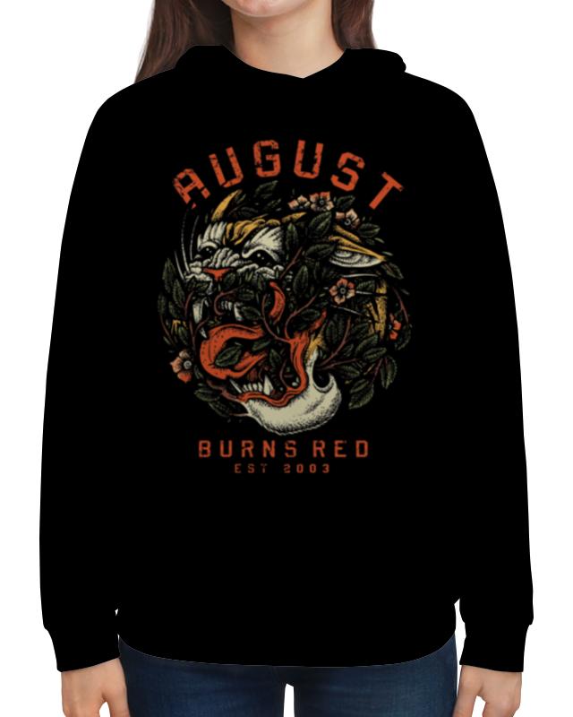 Printio August burns red jakobson august hundijutud