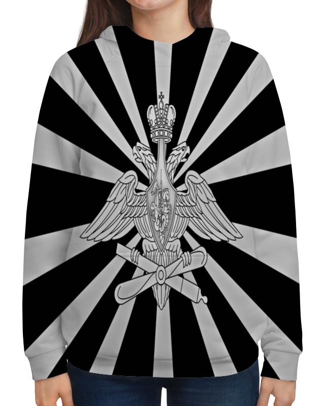 Толстовка с полной запечаткой Printio Герб россии купить герб россии от пограничного столба интернет магазин