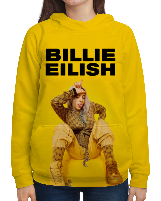 купить Printio Billie eilish по цене 3299 рублей