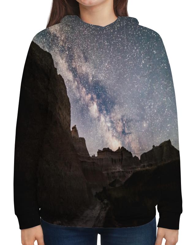 Printio Звездная ночь борцовка с полной запечаткой printio звездная ночь