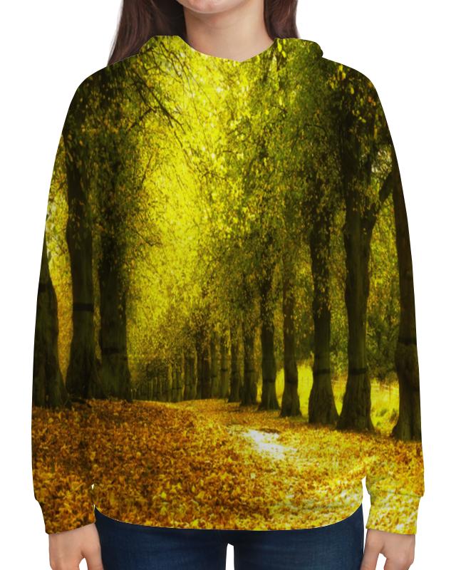 Printio Листопад листопад