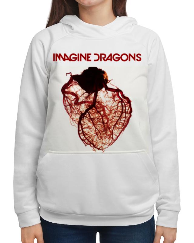 Printio Imagine dragons сумка с полной запечаткой printio imagine dragons