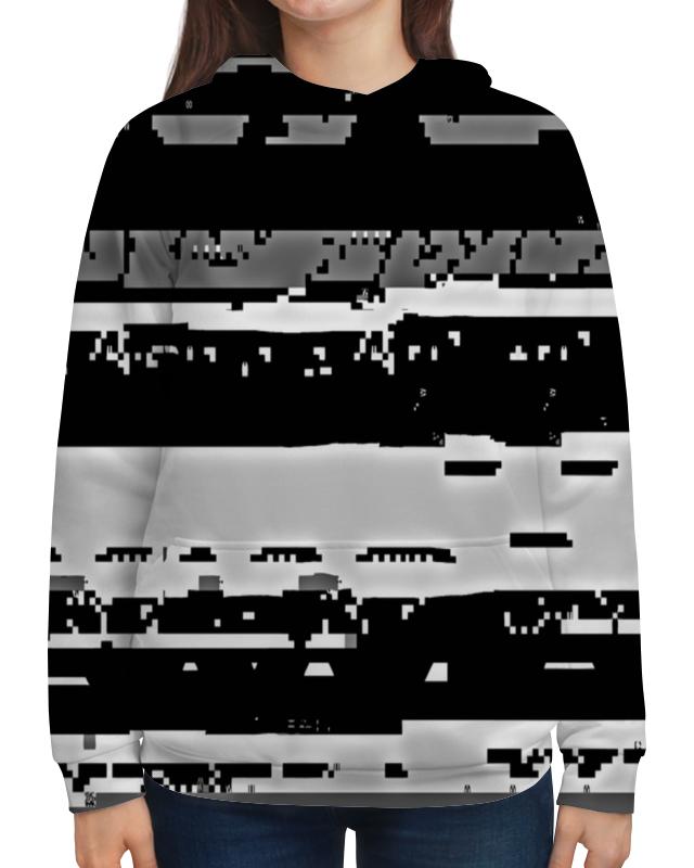 Толстовка с полной запечаткой Printio Штрихи free shipping 10pcs bts7741g