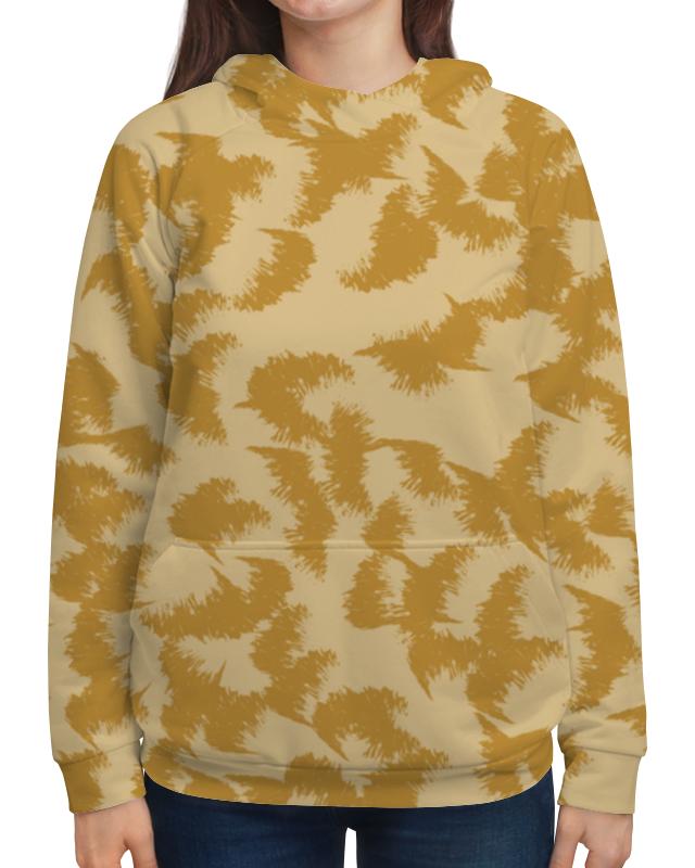 Фото - Толстовка с полной запечаткой Printio Абстрактный фон футболка с полной запечаткой для девочек printio абстрактный фон