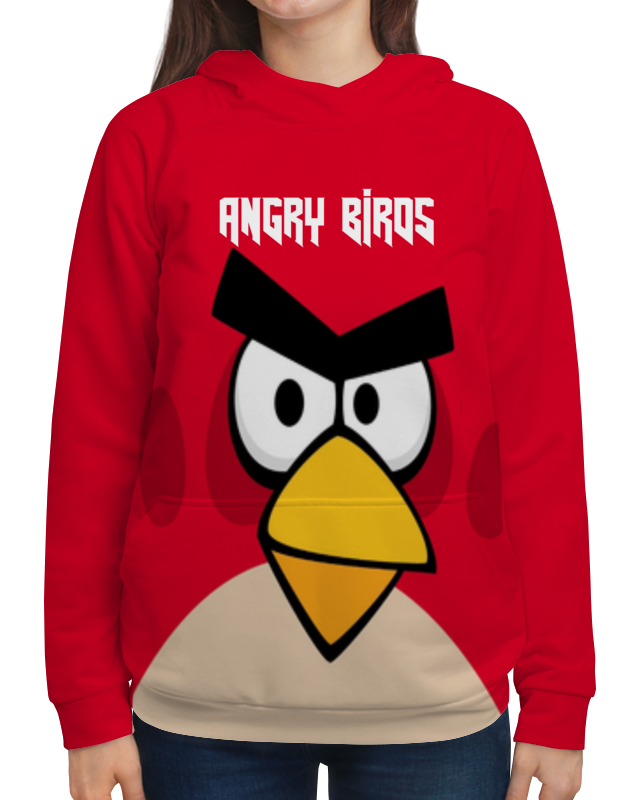 Printio Angry birds (terence) remarkable birds
