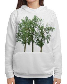 """Толстовка с полной запечаткой """"Дерево жизни"""" - 8 марта, женщина, подарок, лучший, фентези"""